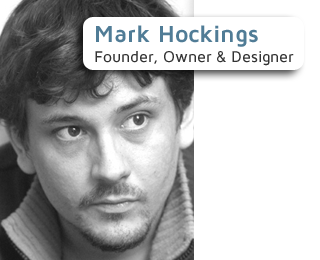 Mark Hockings